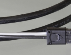 Industrial and telecommunication cables