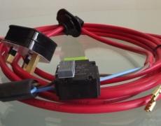 Doppelt Isolierte Kabel