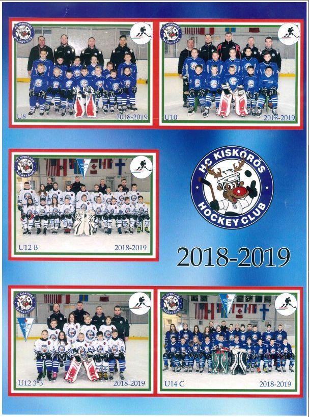HC Kiskőrös Hockey Club