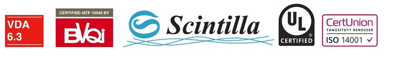 Scintilla Ltd.